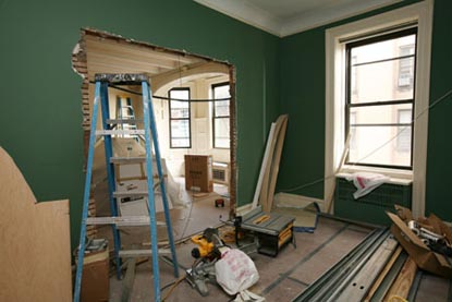 Superior Boston Apartment Renovations
