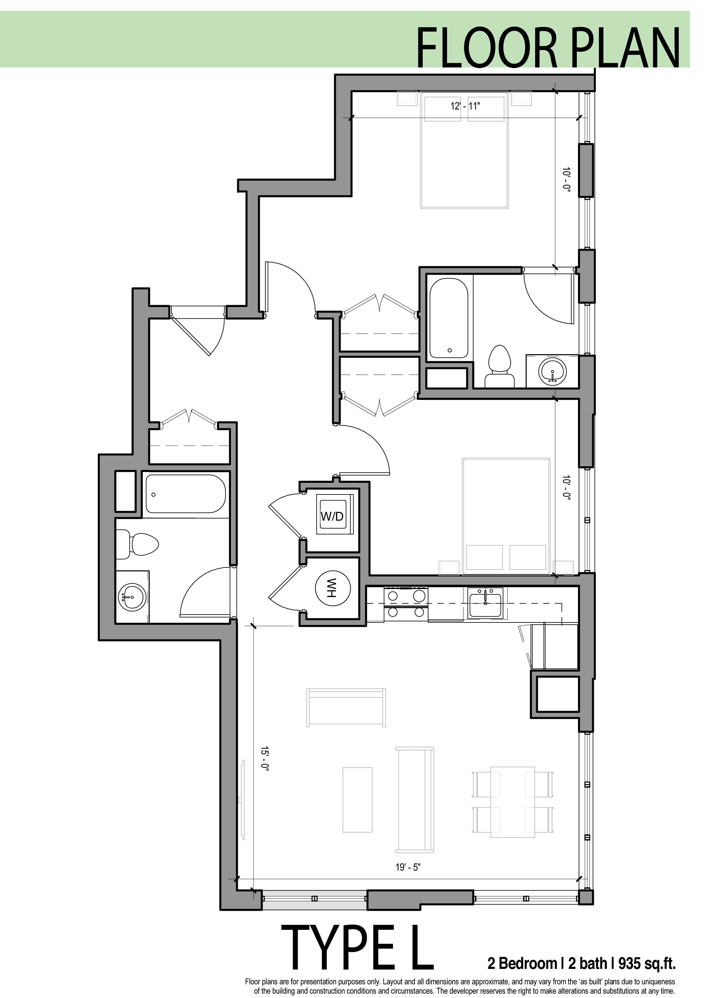 Edge Allston Floor Plans 617 981 6900 Brainerd Luxury