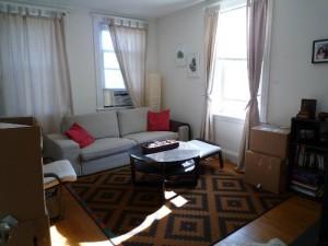 Brighton Ma One Bedroom Apartment