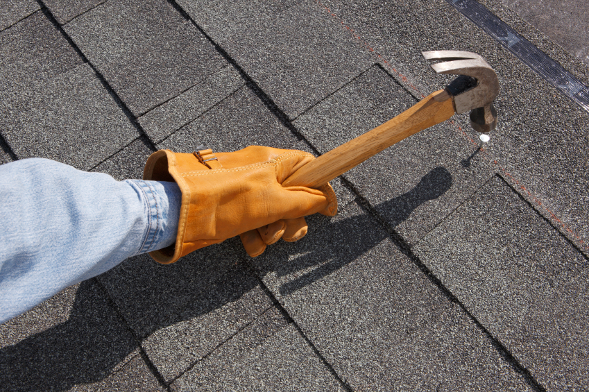 Costs Of Roof Repair What To Expect When Repairing Your Roof