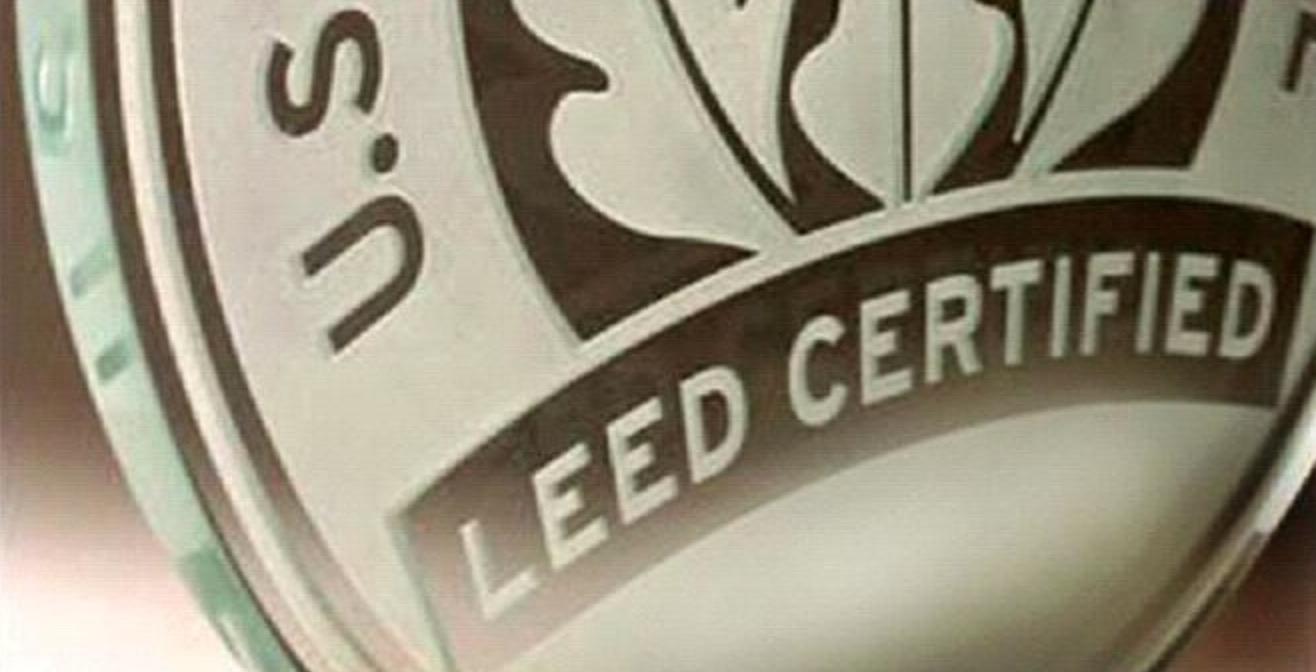 Newsjacking leed silver breakdown leed certified boston 1betcityfo Image collections